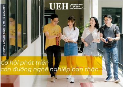 Tuyển sinh Liên thông Đại học chính quy khóa 26