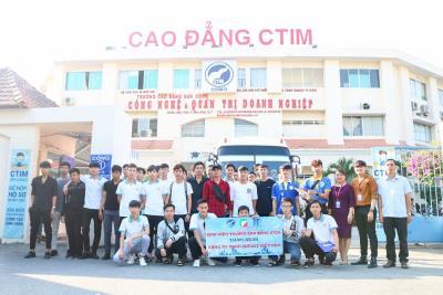 Tổng quan về Cao đẳng CTIM