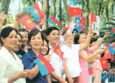 Chiến thắng ngày 30/4/1975 là thành quả vĩ đại trong sự nghiệp giải phóng dân tộc