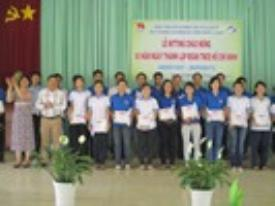 Các hoạt động chào mừng 80 năm ngày thành lập Đoàn TNCS Hồ Chí Minh (26/03/1931 - 26/03/2011)
