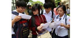 Đề thi THPT quốc gia 2017 thêm yêu cầu vận dụng kiến thức