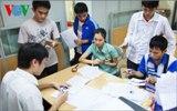 Các trường đại học công bố điểm xét tuyển năm 2015