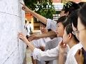 Công bố kết quả thi của thí sinh THPT quốc gia trên mạng