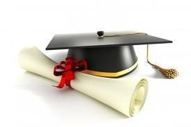 TB cấp Giấy chứng nhận tốt nghiệp tạm thời Năm 2019 - Đợt 2