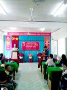 Lễ trao học bổng Nguyễn Đức Cảnh - Lần I