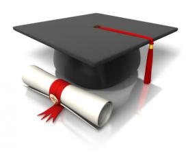 TB cấp Giấy chứng nhận tốt nghiệp tạm thời Năm 2019 - Đợt 1