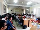 Hội nghị Học tập Nghị quyết trung ương 7- khóa XI