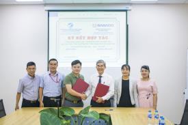 Cao đẳng CTIM ký kết hợp tác tuyển dụng với Công ty CP Hino Sao Bắc