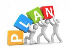 Kế hoạch tổ chức đào tạo trực tuyến