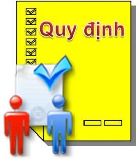 Quy định về hồ sơ, sổ sách trong đào tạo trình độ trung cấp, trình độ cao đẳng