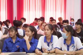 Sáu kỹ năng sinh viên thiếu trầm trọng