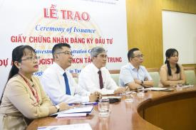 Hợp tác toàn diện với Ngân hàng TMCP SCB và Hiệp hội các DN, KCN HBA
