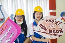 Sinh viên Cao đẳng CTIM tham quan Nhà máy Ajinomoto Long Thành, Đồng Nai