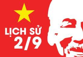 Lịch sử ngày Quốc Khánh Việt Nam