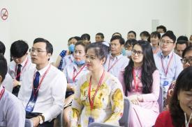 Hội nghị người Lao động 2020 - Nâng cao đời sống tinh thần người Lao động