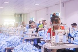 Công Ty TNHH Thương Mại Dịch Vụ Khải Thịnh Phát ký kết hợp tác với Cao đẳng CTIM.