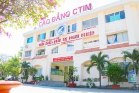 Giới thiệu về trường Cao đẳng CTIM, quận 7