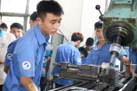 Ngành Cơ khí - ngành nghề có mức lương khởi điểm cao và ổn định