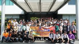 Sinh viên Trường Cao đẳng CTIM tham quan Công ty Cổ phần Viễn thông FPT (FPT Telecom)