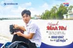 Cậu học trò nghèo của miền sông nước Cà Mau & khao khát thay đổi số phận