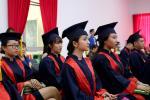 Sôi động lễ khai giảng năm học 2020 - 2021 và trao bằng tốt nghiệp 2020